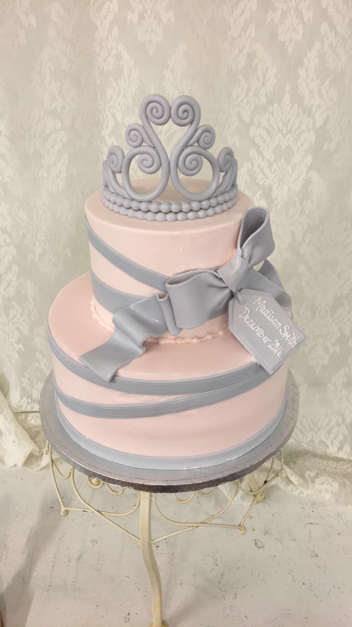 Request A Wedding Cake Quote Online From Cake Among Us Bakery Donuts