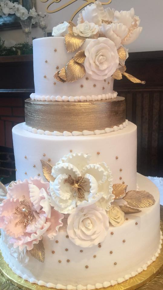 baking grounds wedding cakes beautiful wedding cakes by the baking grounds bakery caf 233 11041