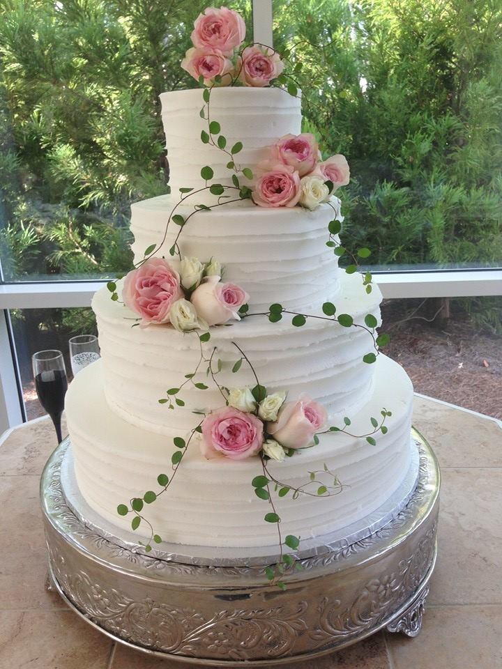 bake a wedding cake at home wedding cakes and custom cake orders with pastries and a 11014